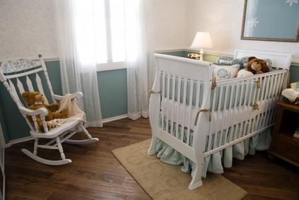 Bien d corer la chambre de b b for Decorer chambre bebe