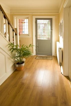 comment décorer son hall d'entrée