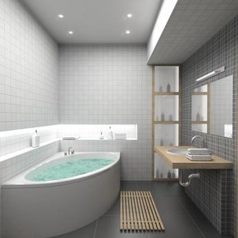 Aménager sa salle de bain
