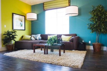 décoration salon quel couleur