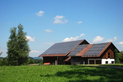 Les panneaux solaires - Panneau solaire maison ...